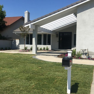 Complete renovation in Agoura Hills, CA