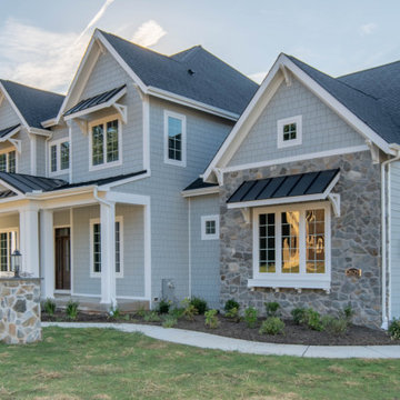 Completed Homes 13