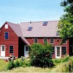 Modern Farmhouse In Dallas Texas Farmhouse Exterior