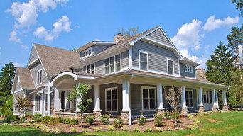 Concord Custom Home