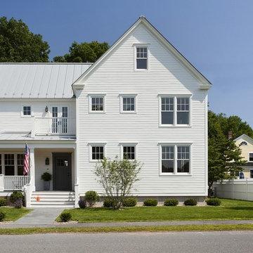 Concord Green Home