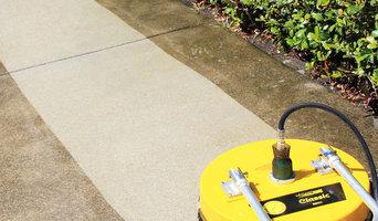 Concrete Cleaning in Sarasota, FL