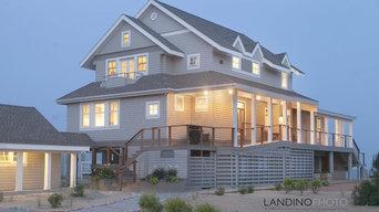 CONNECTICUT BEACH HOUSE  Design Award Winner-CT Cottages & Gardens Magazine