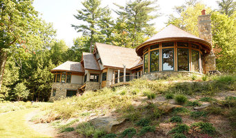 CONNECTICUT LAKE HOUSE