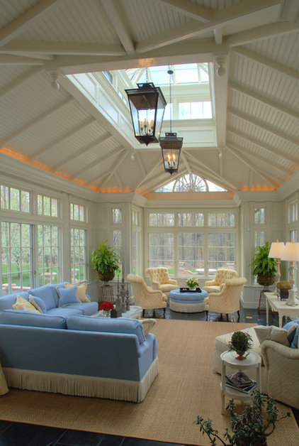 Adding on 10 ways to expand your house out and up for Adding a conservatory