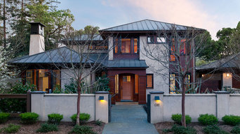 Contemporary Craftsman - Bespoke and Beautiful