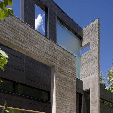 Contemporary Denver Residence