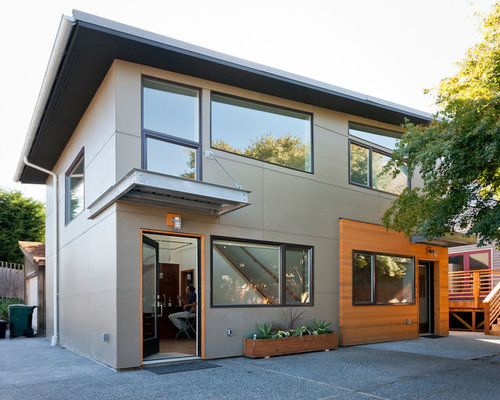 Accessory dwelling unit houzz for Accessory house