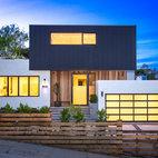 Certified Luxury Builders - Waconah Construction - Santa Monica, CA - Custom Hom
