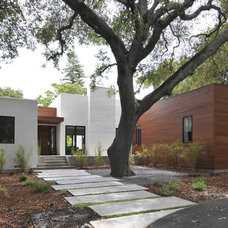 Contemporary Exterior Contemporary Exterior