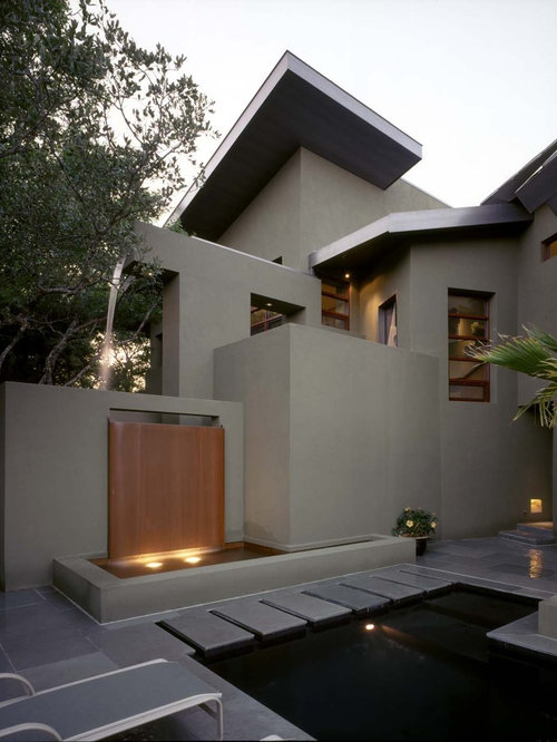 Stucco Color Houzz
