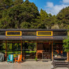 Houzz Tour: Living Is Easy in an Upmarket Shed in NZ