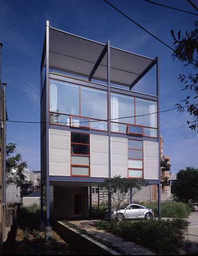 architecture design homes. Contemporary Exterior When Architects Design Homes for Themselves