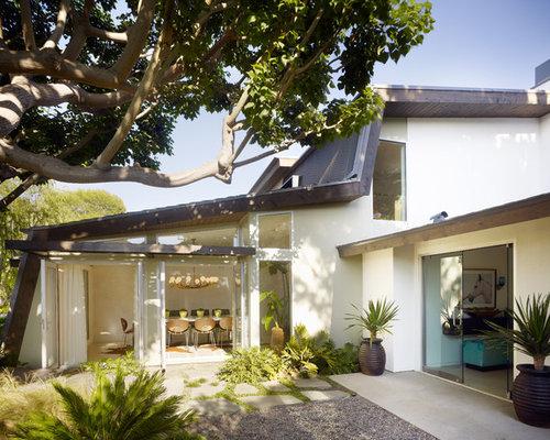 California house interior design