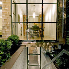 Contemporary Exterior by Jeff King & Company