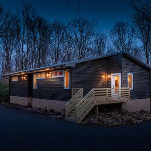 75 Most Popular Contemporary Exterior Home Design Ideas For 2018