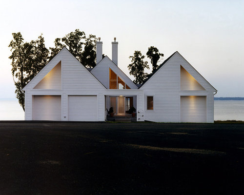 Angled Roof Line Home Design Ideas Pictures Remodel And