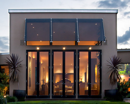 Modern French Doors Home Design Ideas Pictures Remodel