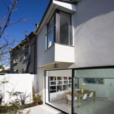 Contemporary Exterior by Optimise Design