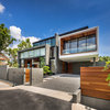 Which are the Most-Saved Exteriors on Houzz Singapore?