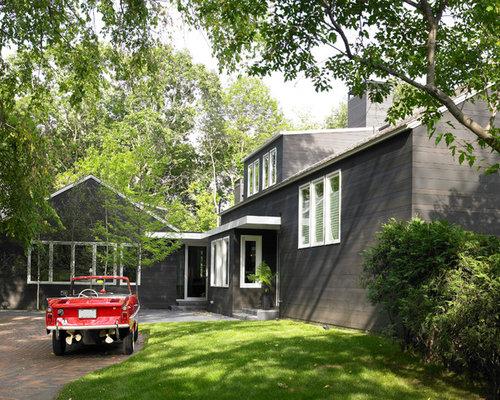 Modern Cottage Houzz