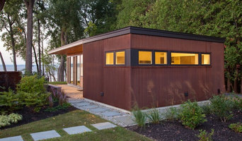 Contemporary Guest Cottage