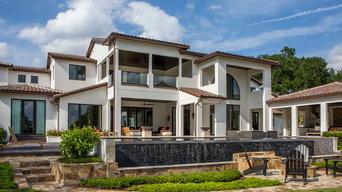 Contemporary Hacienda