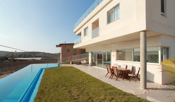 Contemporary House in Lakhish Area