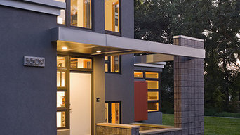Contemporary Interlachen Home