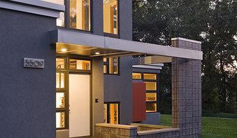 Contemporary Interlachen Home