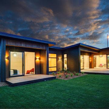 Contemporary Lifestyle Home