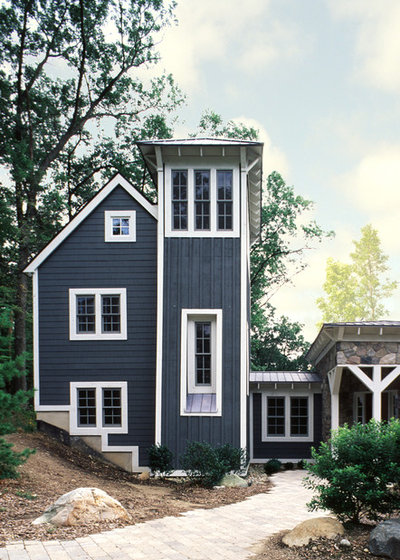 Exterior Color Of The Week Go Navy