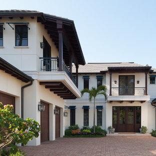 Contemporary Naples Home