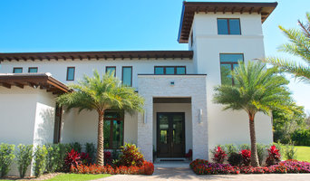 Best Home Builders In University Park FL