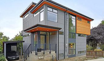 Contemporary Phinney Home