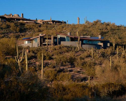 Southwest Landscape Houzz