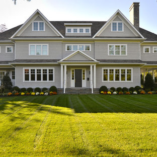 Symmetrical House Ideas Photos Houzz