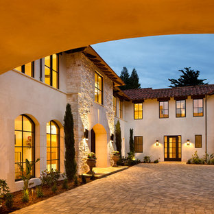 Contemporary Tuscan