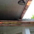 English tudor entry traditional exterior oklahoma for Devonshire home design garden city ny