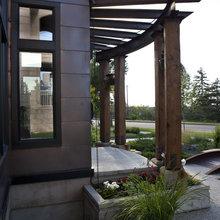 window wells by Habitat