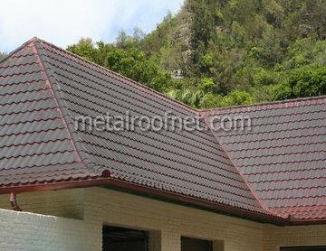 Copper Tiles in Honolulu, HI