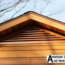 Traditional  by American Louver And Vent Company
