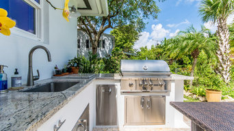 Coral Gables Mid-Modern