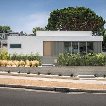 Corner Pocket House - Manhattan Beach, CA