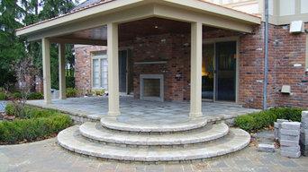 Corner Stone Work