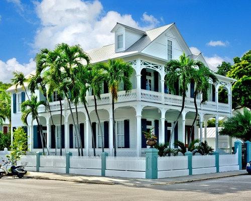 Best Tropical Corner Lot Home Design Design Ideas Remodel