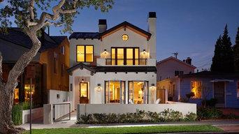 Corona Del Mar Beach House (CA)