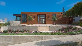 Corona del Mar Modern Custom Home