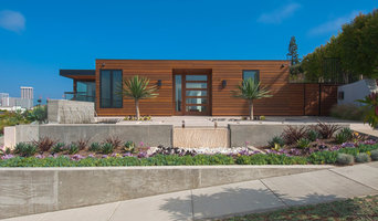Corona del Mar Modern Custom Home
