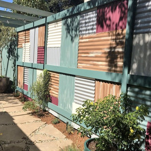 Kleines Shabby-Style Haus in Los Angeles